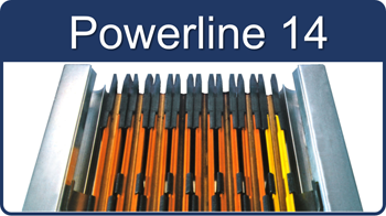 Серия: Powerline 14